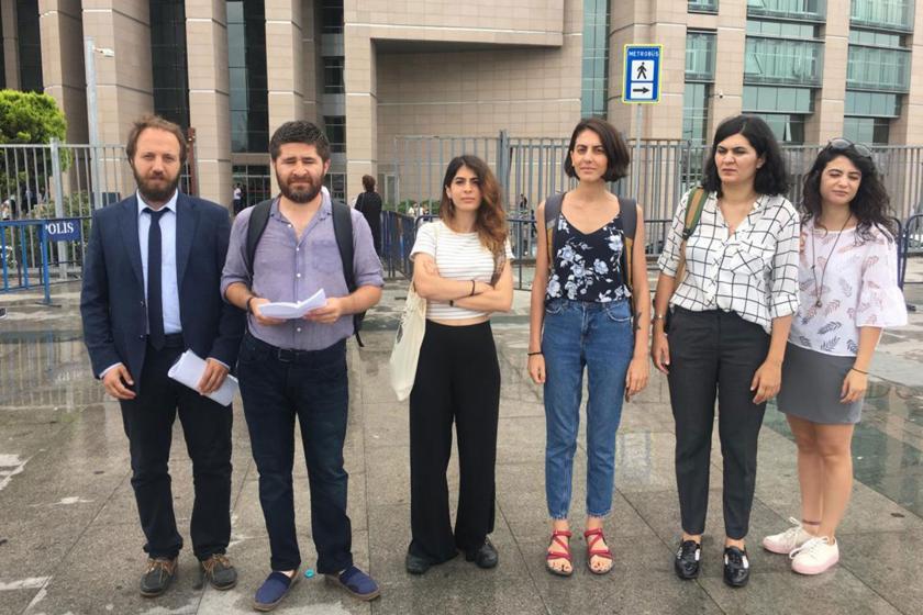 GDA, SETA Vakfı hakkında suç duyurusunda bulundu