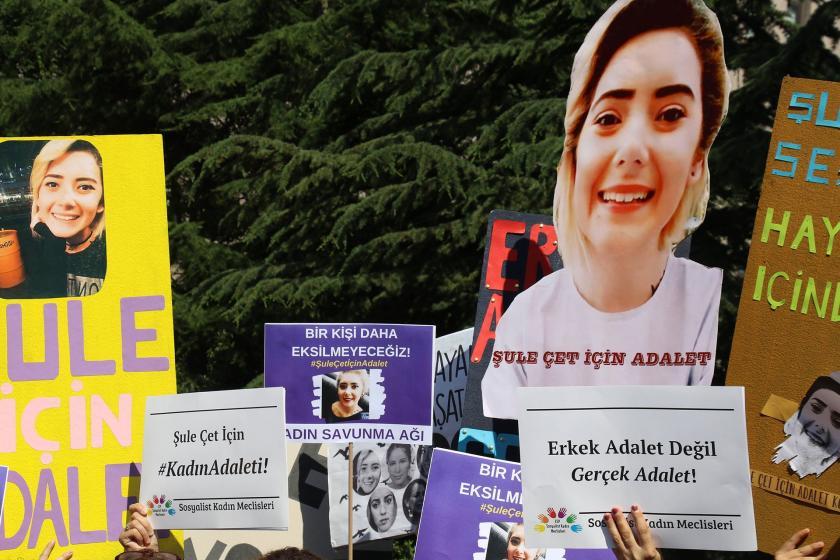 Çet ailesinin avukatları, keşif sonrası hazırlanan rapora itiraz etti