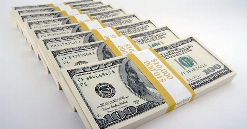 Dolar tatlıya bağlanmıyor: Yeni rekor kırıldı