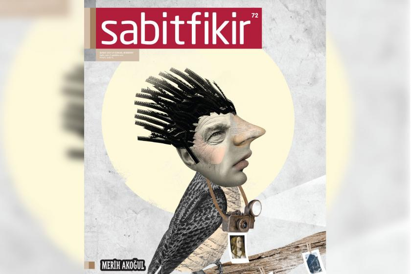 Edebiyatçılardan SabitFikir dergisine tepki: Meslektaşlarımızı destekliyoruz