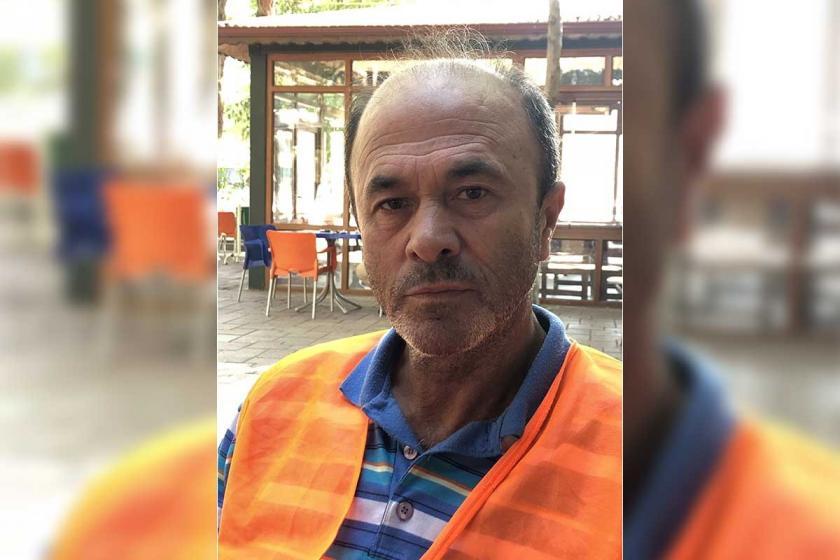 İşçi Mustafa: Hükümete dünya tozpembe, bize cehennem