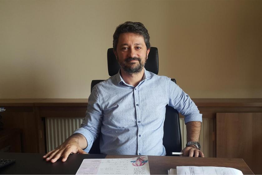Erhan Keleşoğlu: Türkiye İdlib'den çekilmeli, bölgedeki tüm aktörlerle görüşmeli