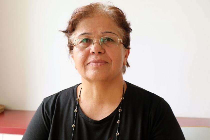 Suruç Katliamı'nda eşini kaybeden Yıldız: Suruç'a anıt yapılmasını istiyoruz