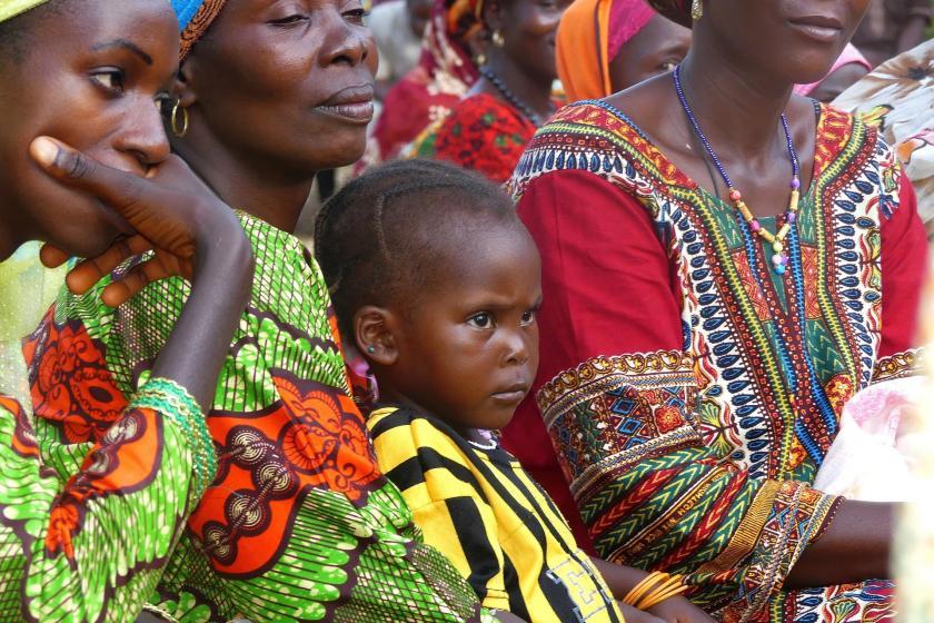 Finlandiya'da kadın sünneti riski iltica nedeni sayılacak
