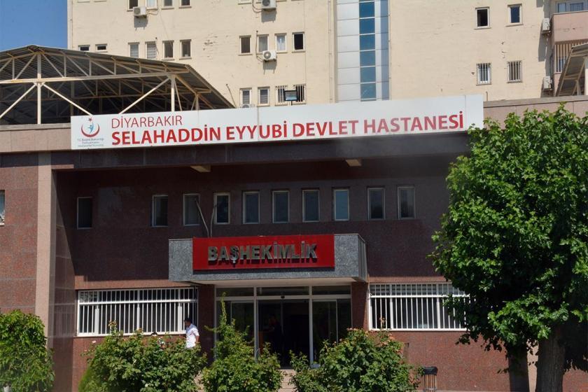Diyarbakır'da doktor eksikliği hastaları kapıdan çeviriyor