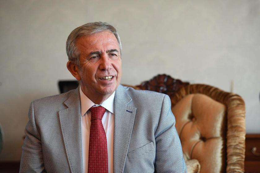 Mansur Yavaş'ın istifa çağrısı yaptığı Halk Ekmek Genel Müdürü istifa etti