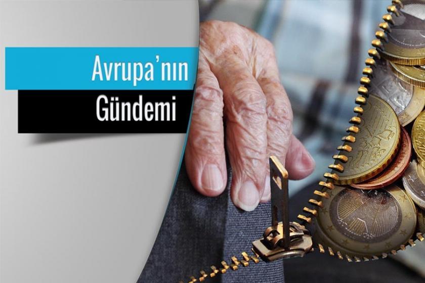 Şimdi de emeklilerin hakları hedefte