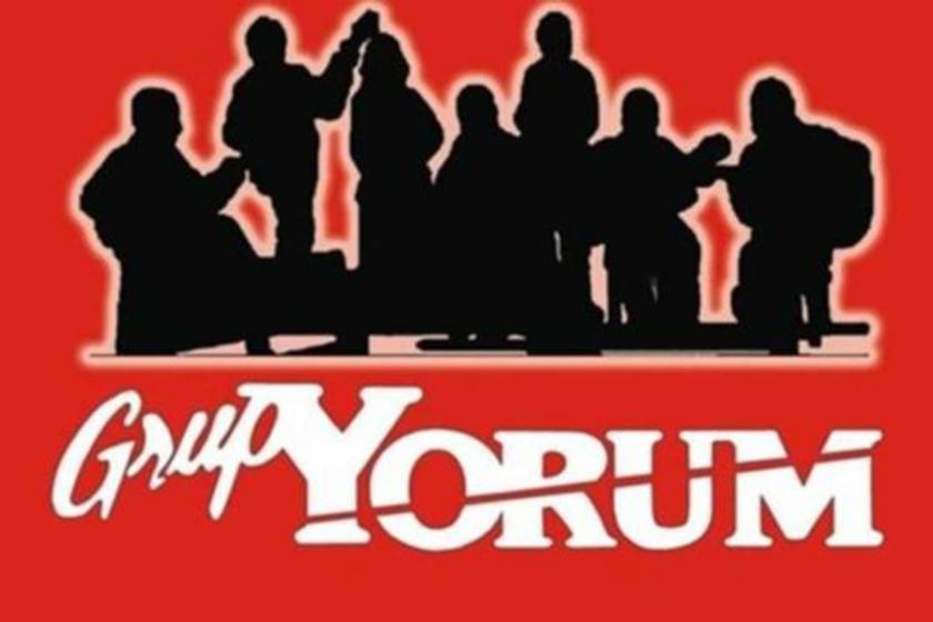 Grup Yorum logosu