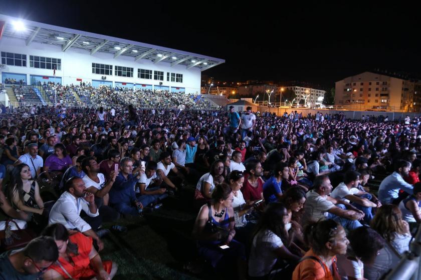 19'uncu Munzur Kültür ve Doğa Festivali sona erdi