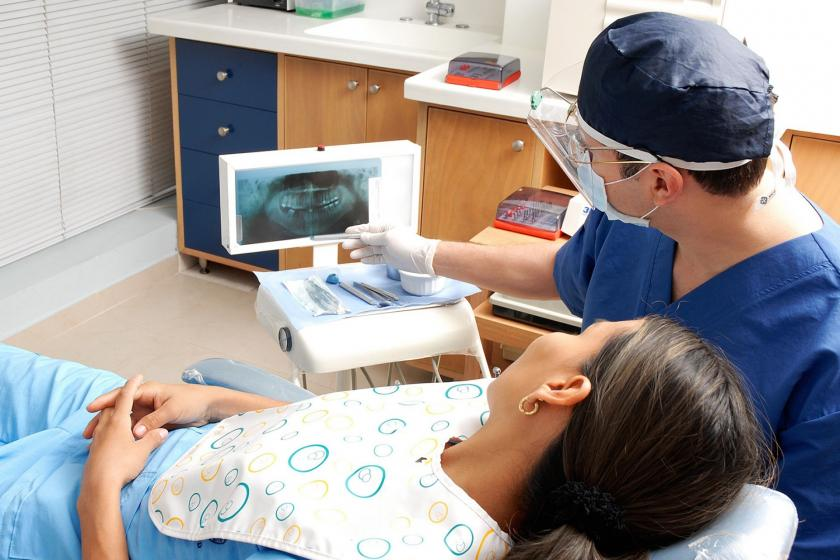 Uzmanlar uyarıyor: Ağrıyan dişe kolonya basmayın