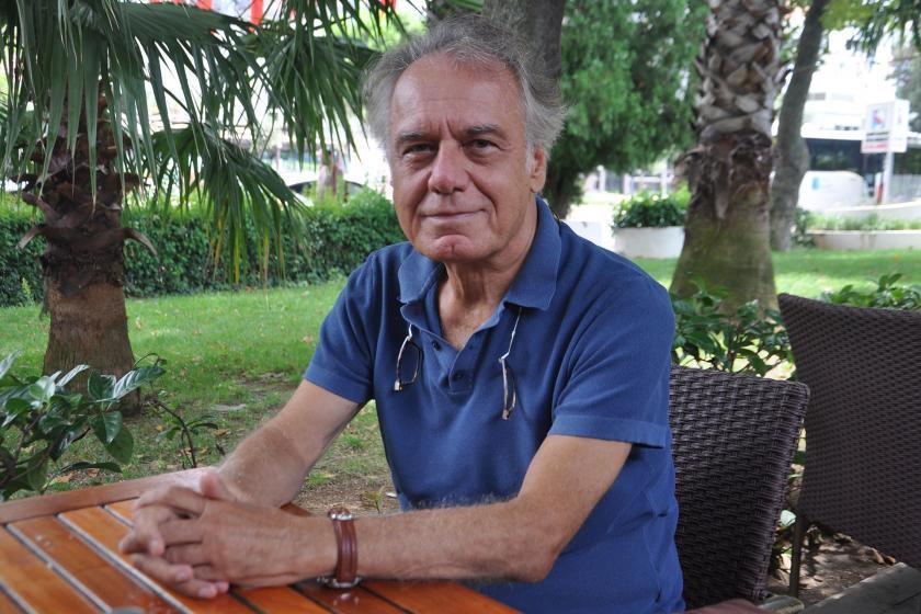 Prof. Dr. Haluk Gerçek: Trafikte kaosun nedeni rantçı kent anlayışı
