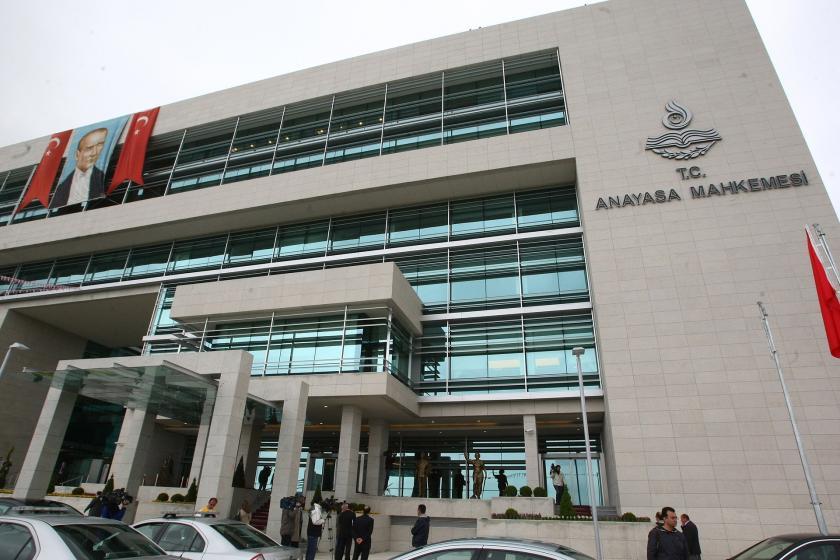 Anayasa Mahkemesi Başkanvekilliğine Recep Kömürcü'nün seçilmesi Resmi Gazete'de