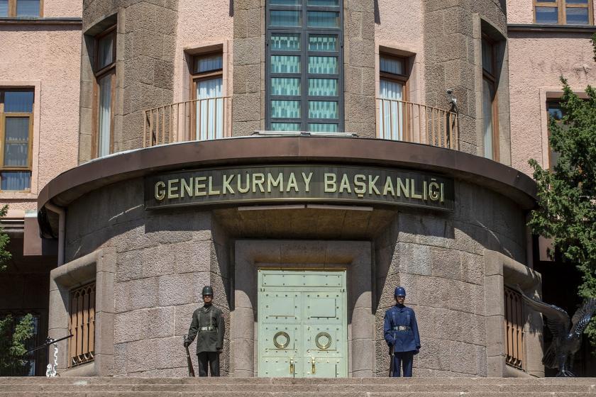 Erdoğan 127 general ve amiral ataması yaptı