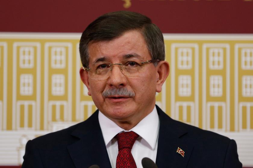CHP, Davutoğlu'nun sözleri üzerine Meclis araştırması istedi