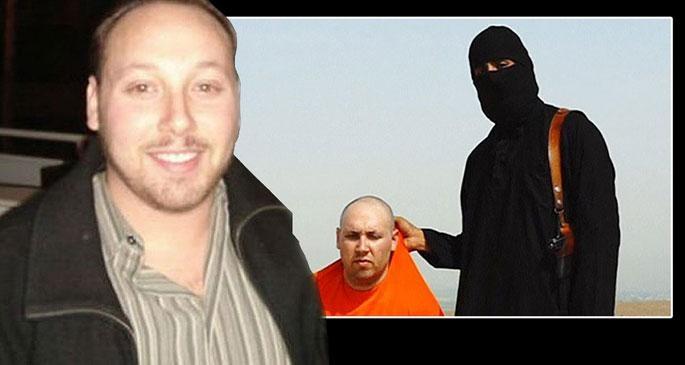IŞİD 4 gazeteciyi daha infaz etti