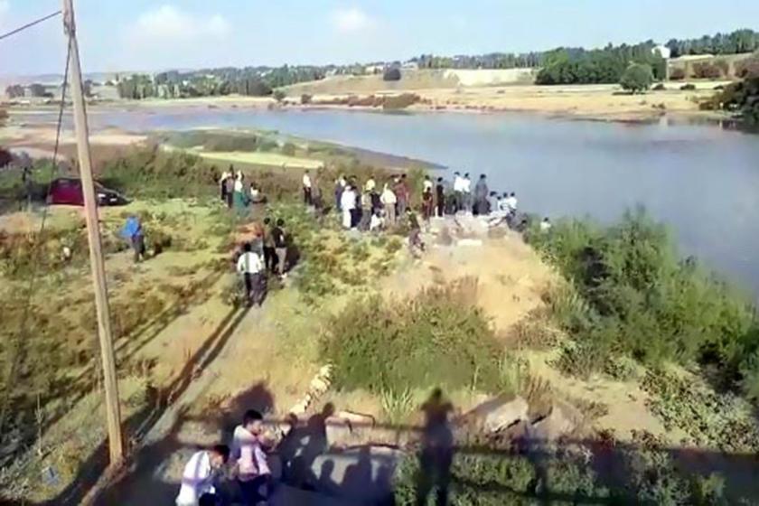 Kuran kursunun Murat Nehri'ne pikniğe götürdüğü 5 çocuk yaşamını yitirdi