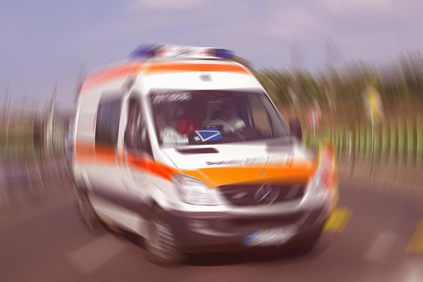 Bingöl'de 26 öğrenci civa zehirlenmesi şüphesiyle hastaneye kaldırıldı