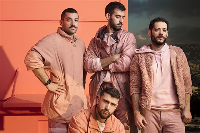 Within Temptation'dan Lübnanlı grup Mashrou' Leila ile dayanışma
