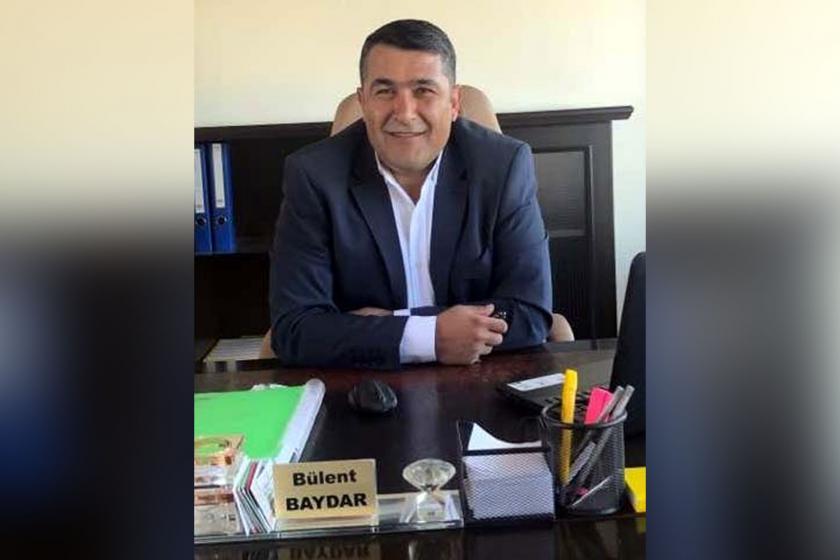 HDP Iğdır Belediye Meclisi Üyesi Bülent Baydar ve 5 kişi gözaltına alındı