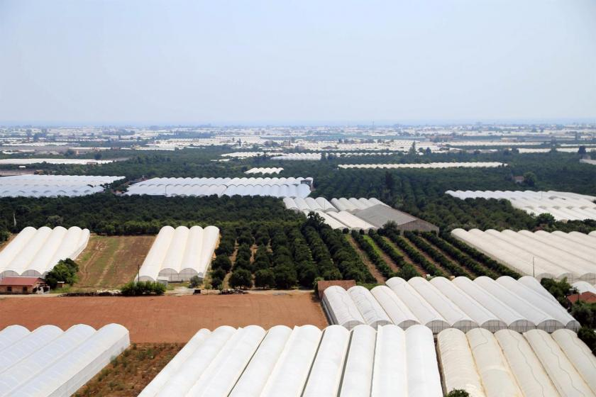 Girdi maliyetleri altında ezilen üretici devletten destek bekliyor