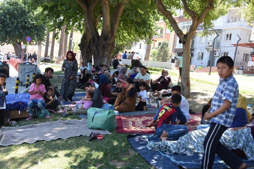 Taliban'dan kaçıp Türkiye'ye gelen mülteciler hayatta kalma mücadelesi veriyor