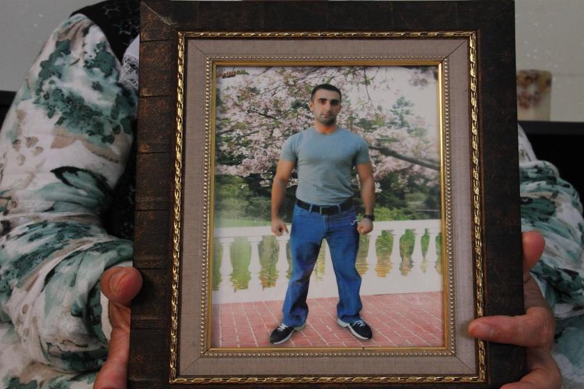Elazığ Cezaevi'nde kötü muameleye karşı ölüm orucu eylemi