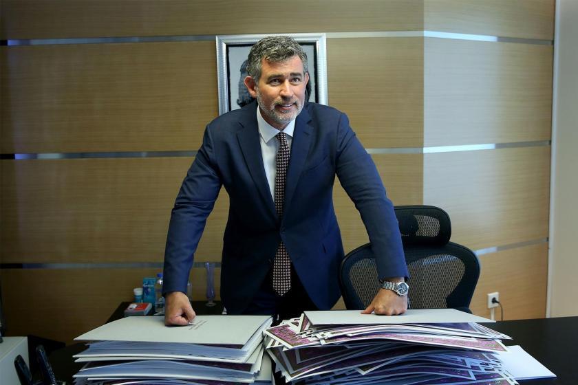 TBB Yönetim Kurulundaki 6 avukat, Saray'daki adli yıl açılışına gitmeyecek