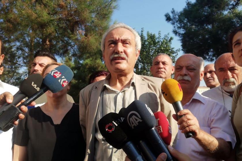 Yeni belge: Diyarbakır'a kayyum hazırlığı, henüz oylar sayılırken başlamış