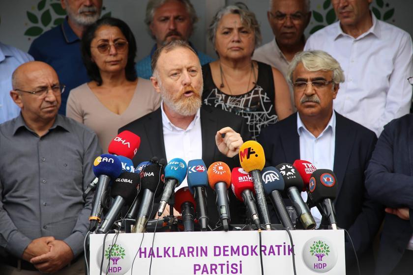 Temelli'den kayyum açıklaması: Bu saldırı Türkiye halklarına bir saldırıdır