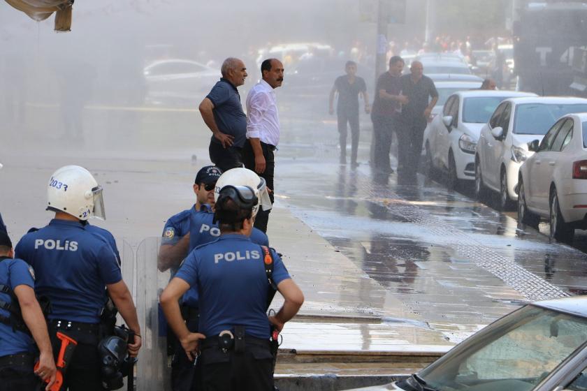 Urfa'da eylem ve etkinlikler 15 gün yasaklandı