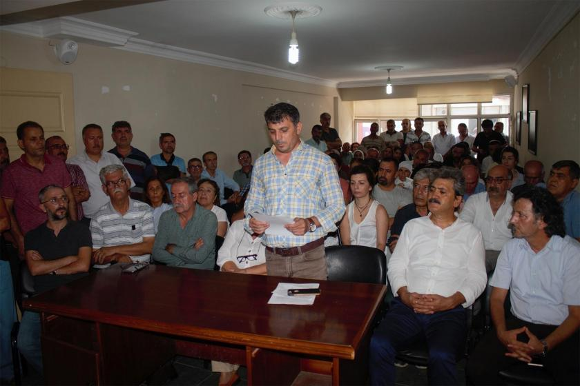 Adana Valiliği tüm eylemleri yasakladı, İHD karara karşı dava açtı