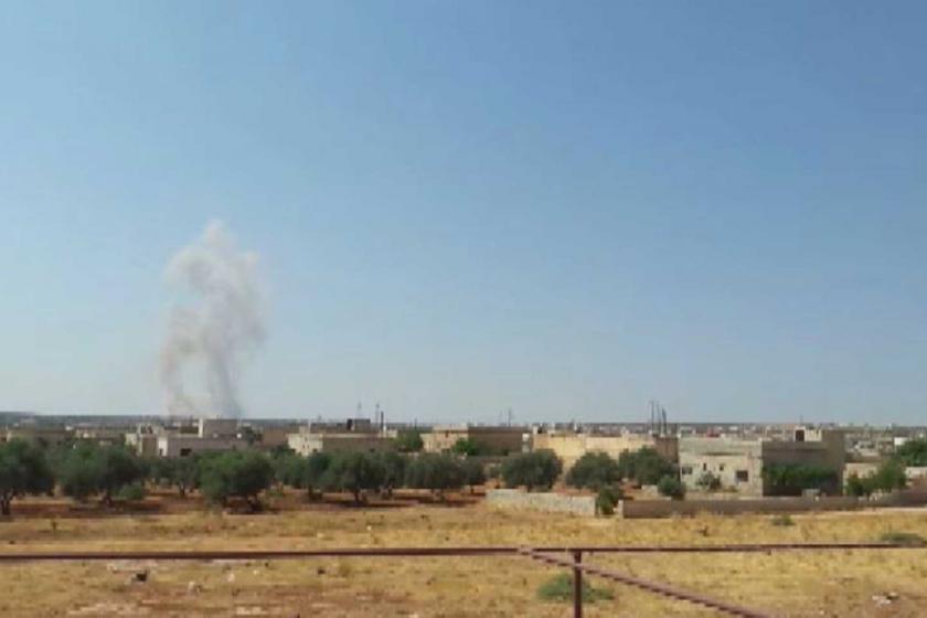 Suriye ordusu Han Şeyhun'u ele geçirdi, cihatçılar İdlib'e çekildi iddiası