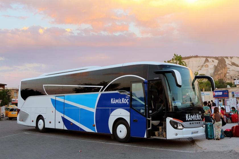 Kamil Koç'un Flixbus'a satışı için Rekabet Kurumuna başvuru yapıldı