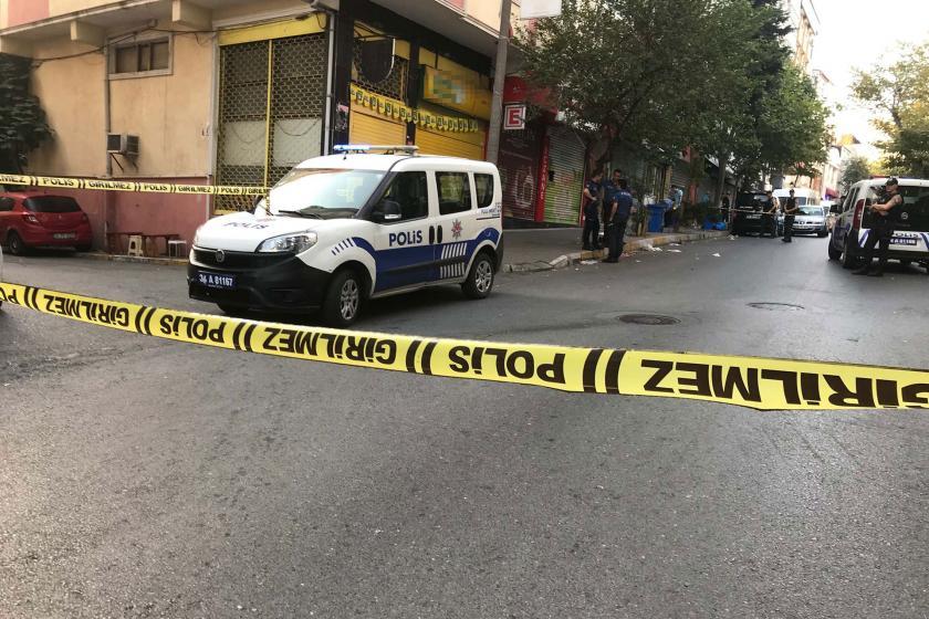 İstanbul'da temizlik işçilerine silahlı saldırı