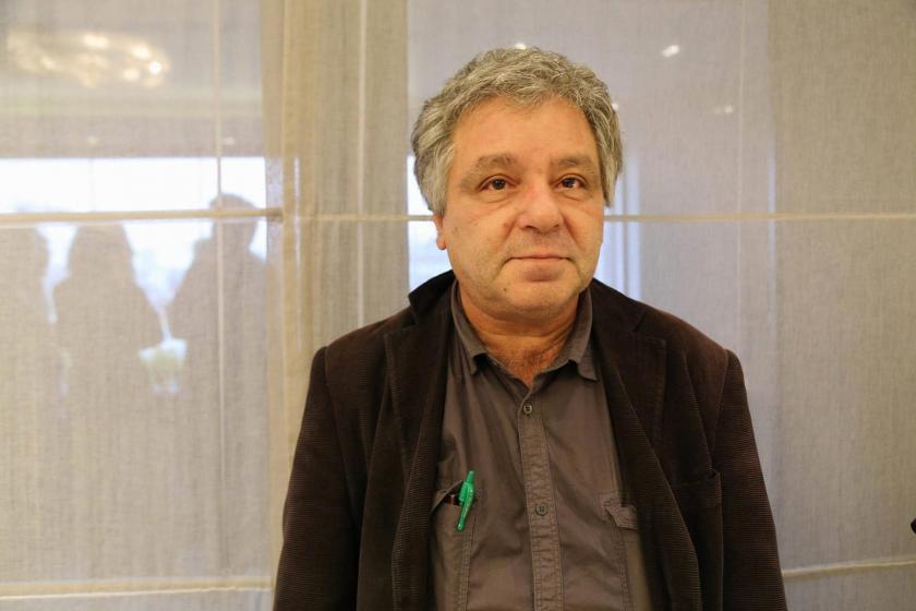 Prof. Dr. Hamit Bozarslan: Operasyonla IŞİD'e geniş bir alan açıldı