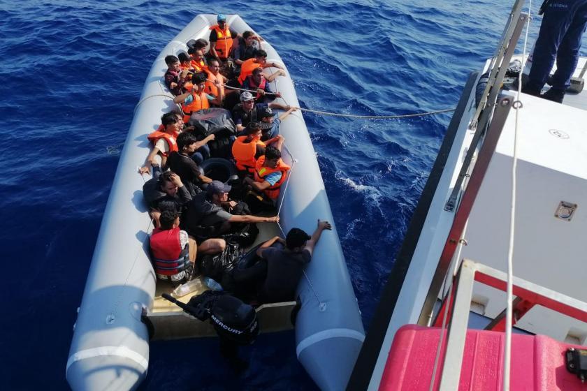 Yeni bir AB-Türkiye mülteci anlaşması mı hazırlanıyor?