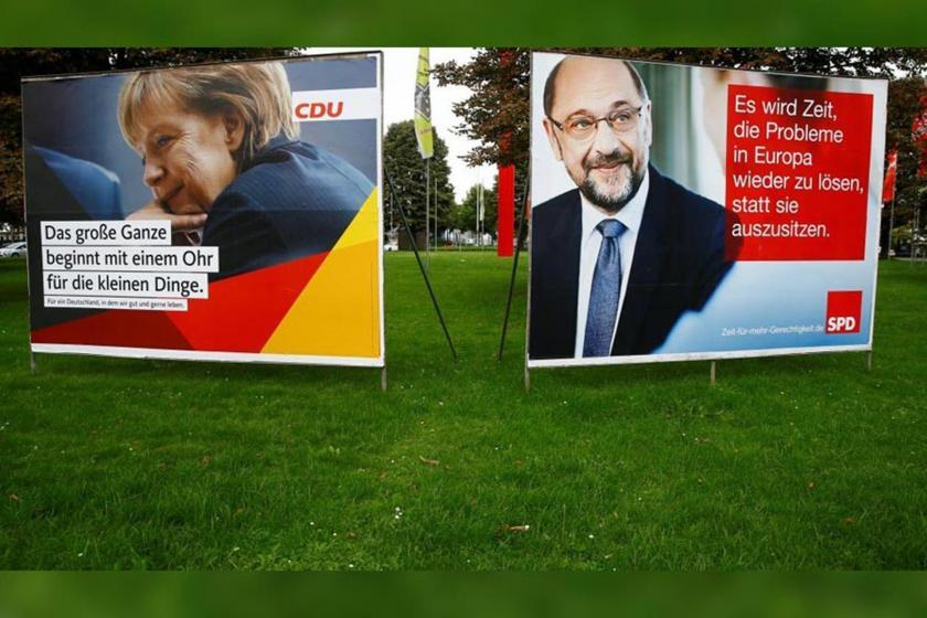 Doğu'nun zor sınavı: Doğu Almanya'da üç eyalette parlamento seçimi gerçekleşecek