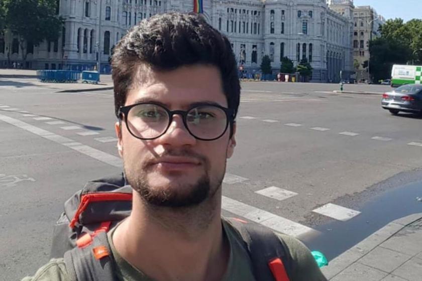 Mahkeme İTÜ'lü Halit Ayar'ın öldürülmesine ilişkin iddianameyi kabul etti