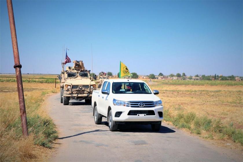 ABD: Türkiye'nin Suriye'ye girme fikrinin gerilediği konusunda ikna olduk