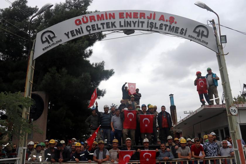 CHP'li Ali Keven: Yeni Çeltek kömür ocağında ne oluyor?