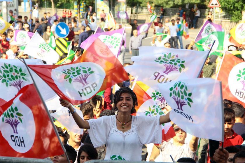 Muş'ta HDP'li 7 meclis üyesi görevden alındı: Hedef rant anlayışını sürdürmek
