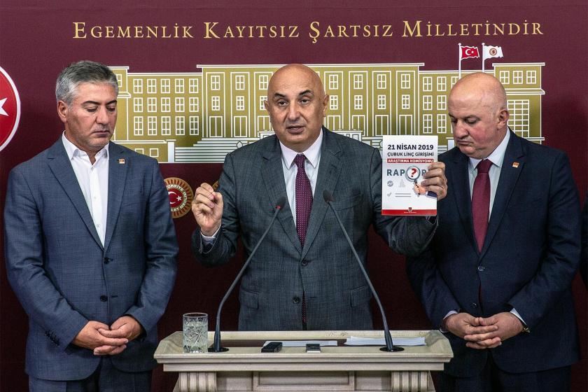 Kılıçdaroğlu'na saldırı raporlaştırıldı: 22 karanlık nokta aydınlatılsın