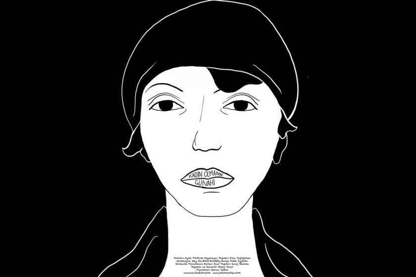 Nezihe Muhiddin'in hayatı belgeselleşti: Kadın Olmanın Günahı