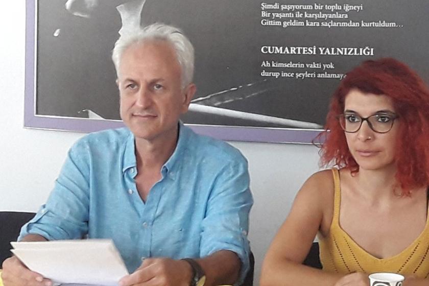 Eğitim Sen Antalya Şubesi eğitimdeki sorunlara dikkat çekti