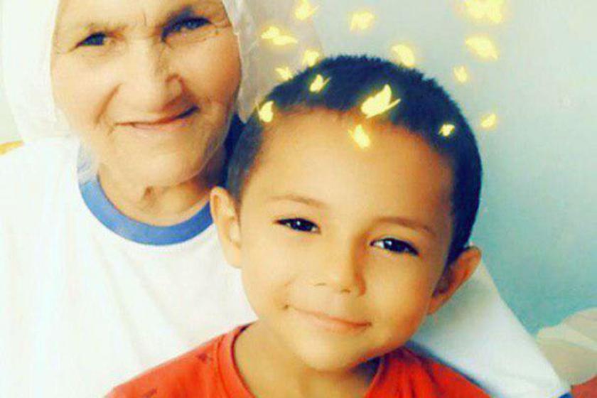 Diyarbakır'da zırhlı aracın çarptığı 5 yaşındaki Efe Tektekin yaşamını yitirdi