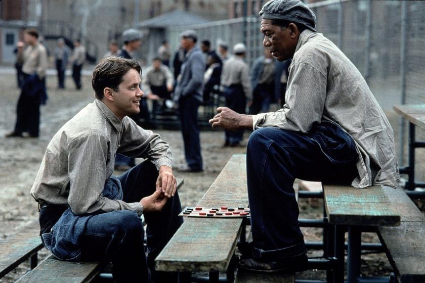 """""""Esaretin Bedeli""""nin yönetmeni Frank Darabont: IMDb sıralamasına şaşırdım"""