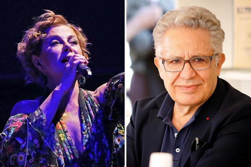 Altın Koza Film Festivali Onur Ödülü Zuhal Olcay ve Zülfü Livaneli'ye verilecek