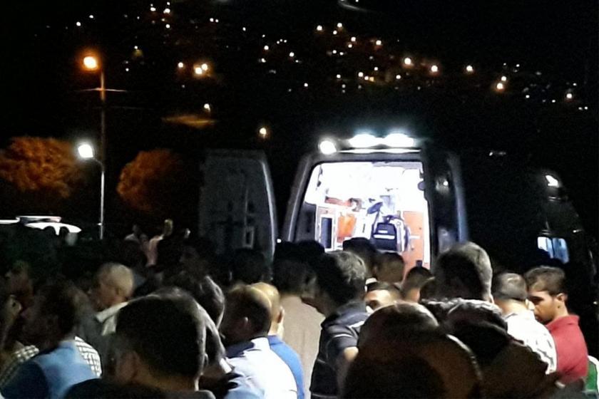 Diyarbakır Kulp'ta patlama: 7 köylü yaşamını yitirdi