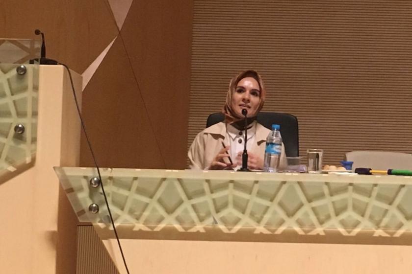 Cumhurbaşkanının 'manevi kızı' Cezayir'e büyükelçi olarak atandı