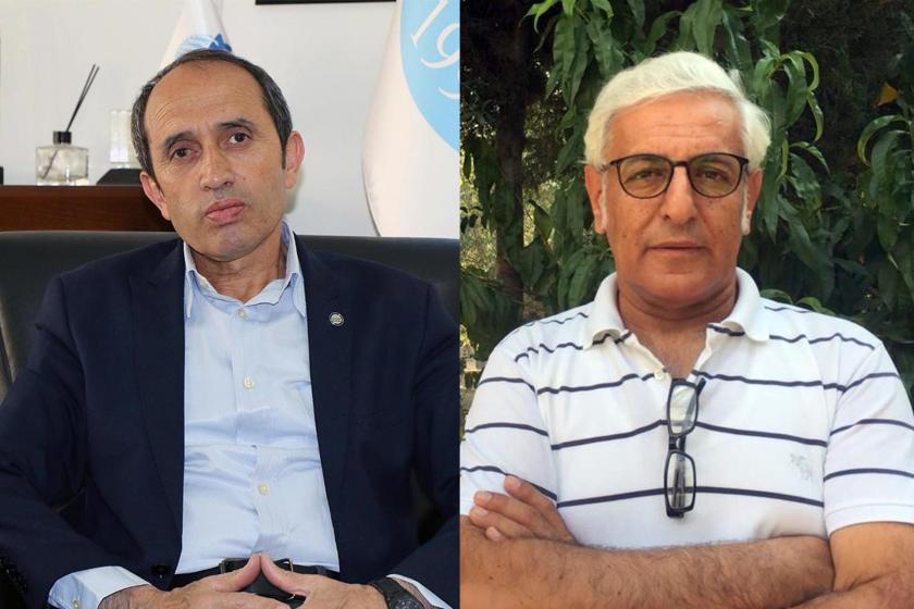 Mehmet Bozgeyik: İhraçların sorumluluğu belediyelere atılmak isteniyor